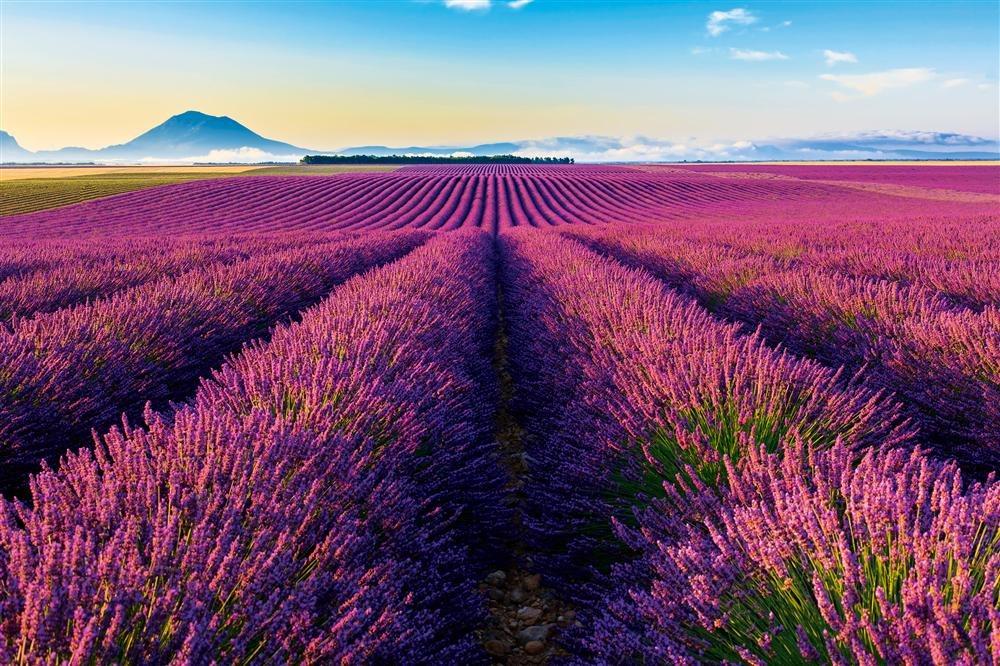 lugares hermosos de Europa Provence