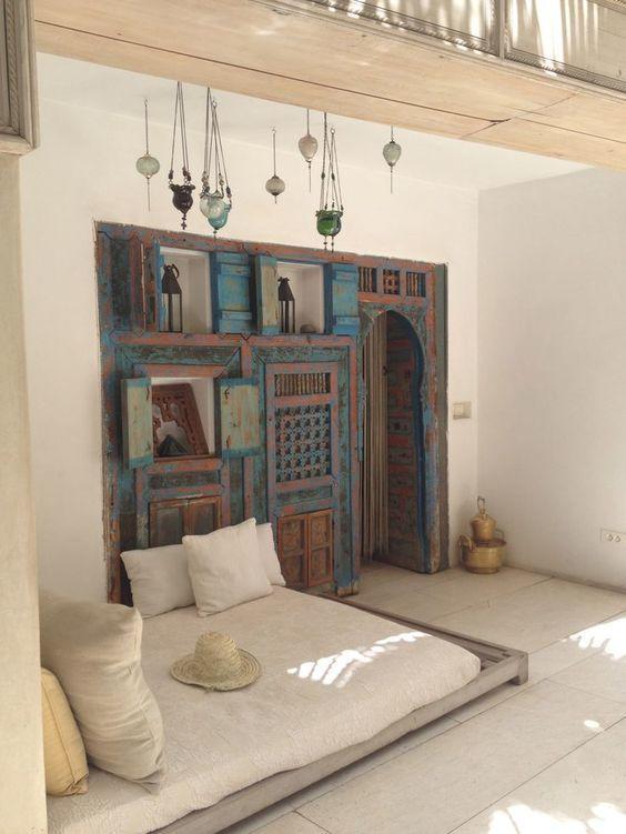 6 pasos para construir un espacio de meditaci n en tu casa - Un lugar para meditar ...