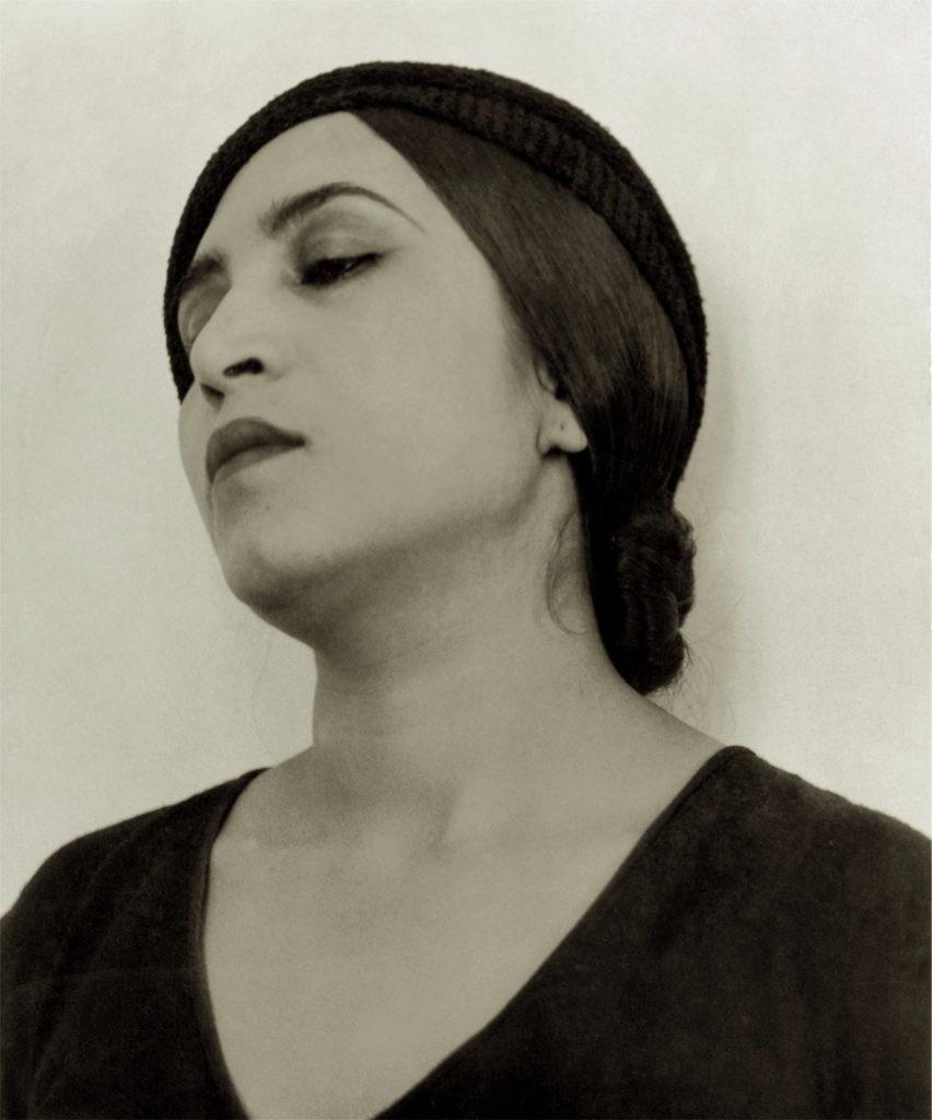 mujeres artistas maria izquierdo