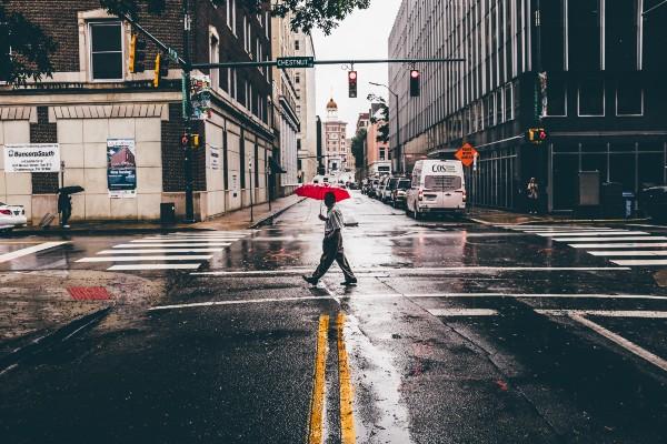 musica a traves de imagenes lluvia