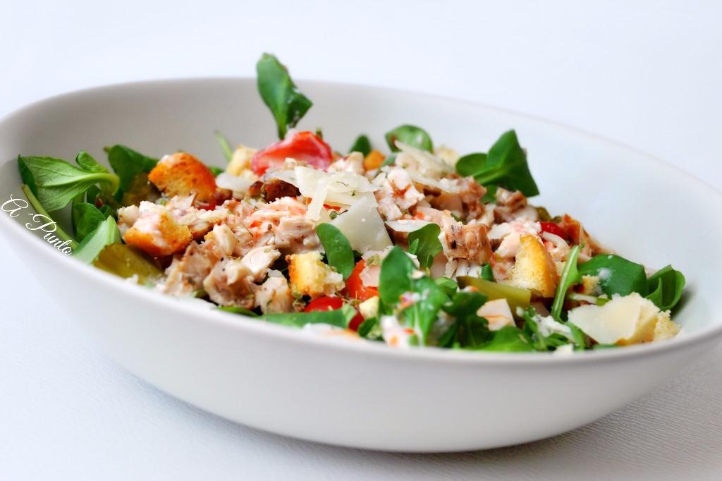 Ensalada toscana <!--mep-tab--/>| cenas nutritivas