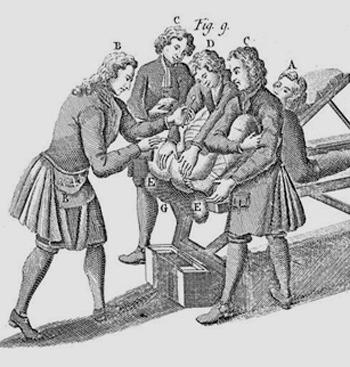 operacions medievales
