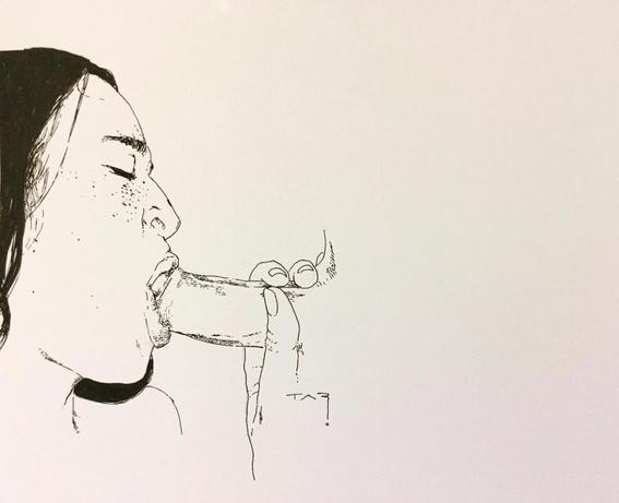 oral perfil nudegradia