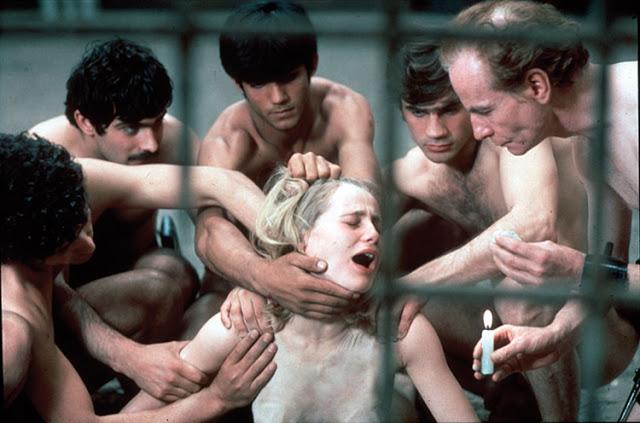 Tortura / salo