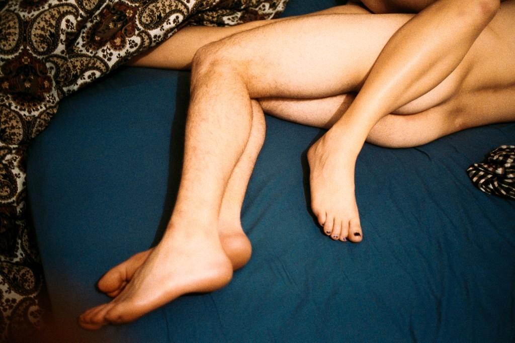 parejas perfectas desnudos