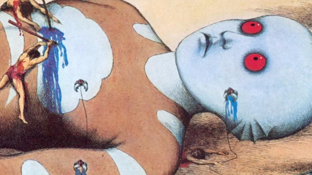 peliculas surrealistas final