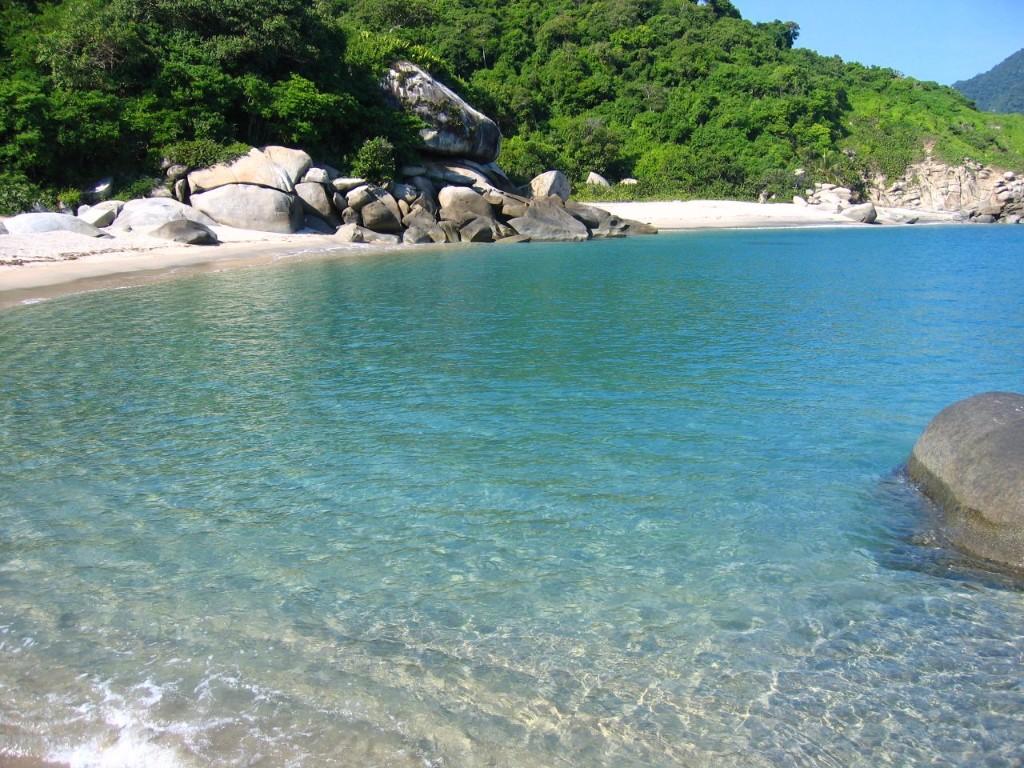 playas secretas españa