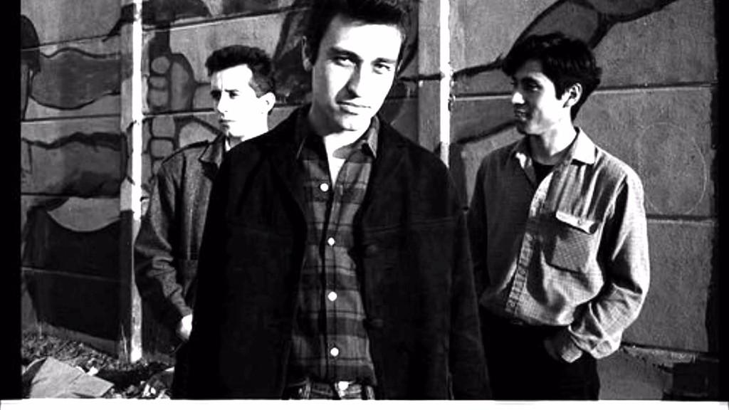 Los Prisioneros / rock chileno