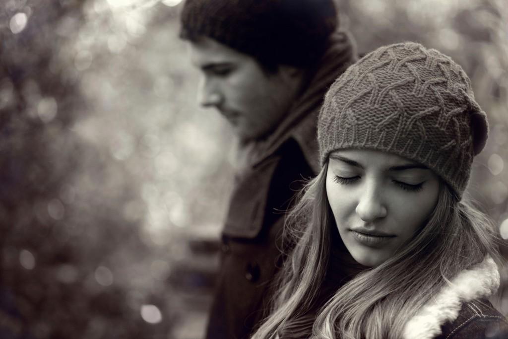 psicologia de pareja tristeza