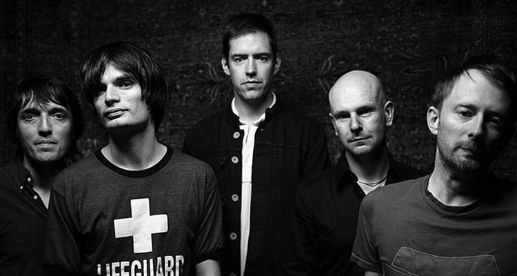 Radiohead | vida sexual