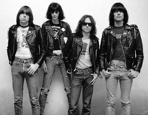 The Ramones | vida sexual