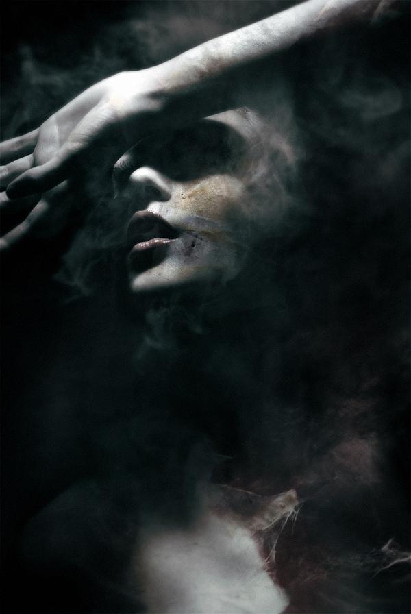 relacion abierta oscuridad