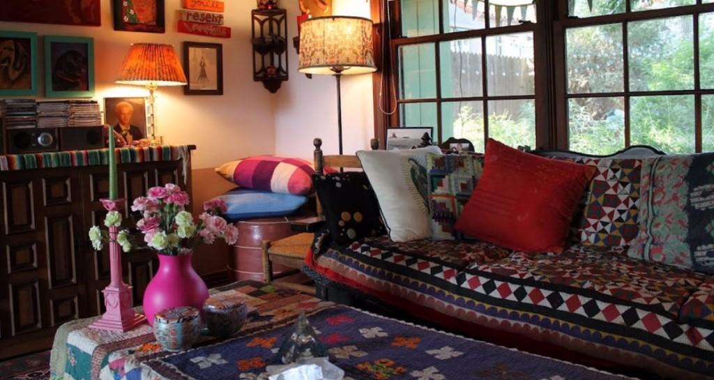Detalles espirituales para decorar tu hogar dise o for Estilo etnico decoracion