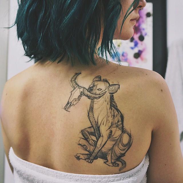sketch tattos destacada