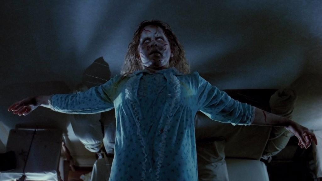 Soundtracks de películas de terror - El exorcista