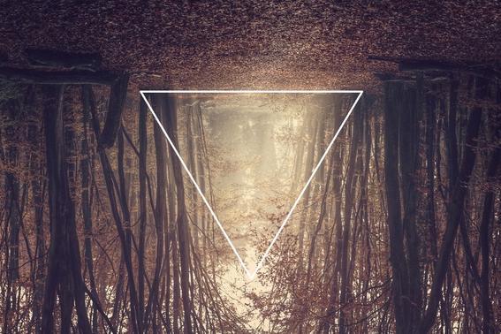 Resultado de imagen de pirámide invertida