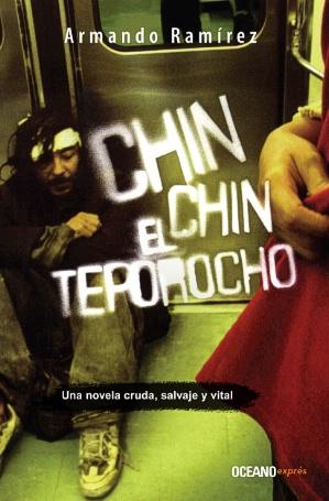 Chin chin el teporocho / libros de rock mexicano