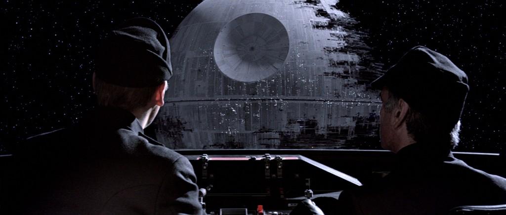 Star Wars: Episodio VI / finales alternativos
