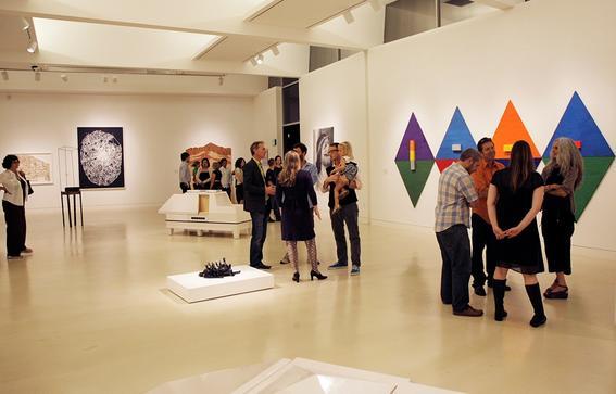 ver arte contemporaneo cursos