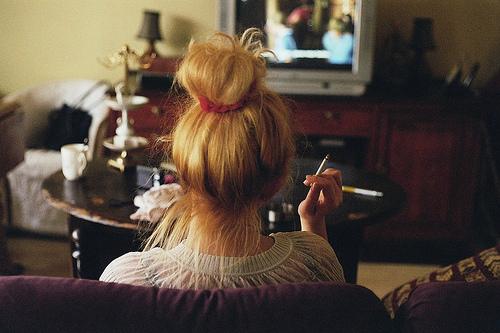 ver television habilidad mental