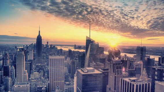 viajar estados unidos nueva york