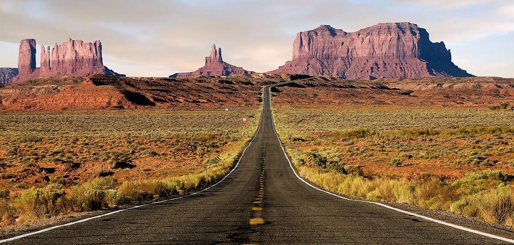 viajar estados unidos ruta 66
