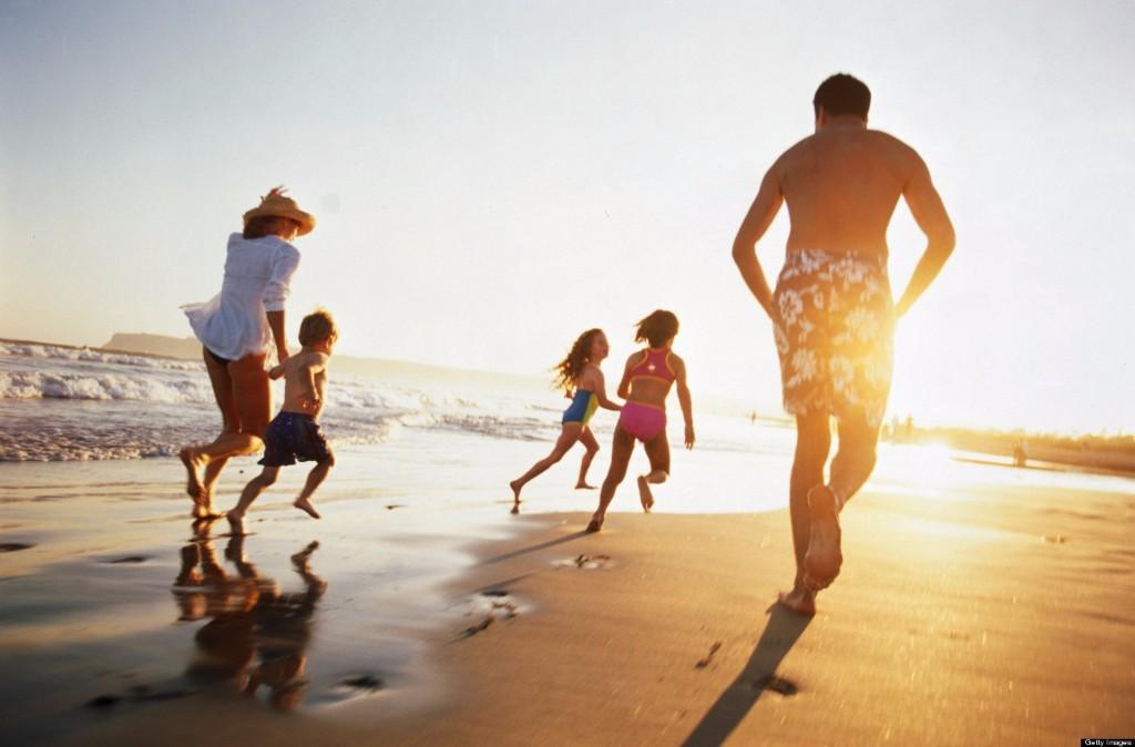 viajes planeados con hijos