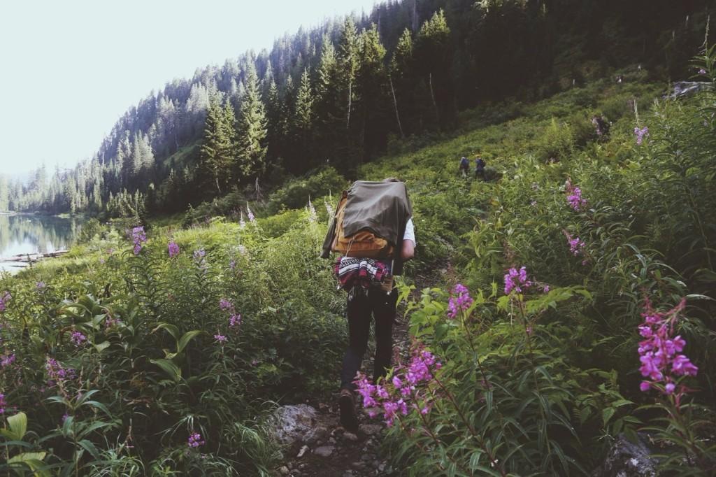 viajes planeados solo