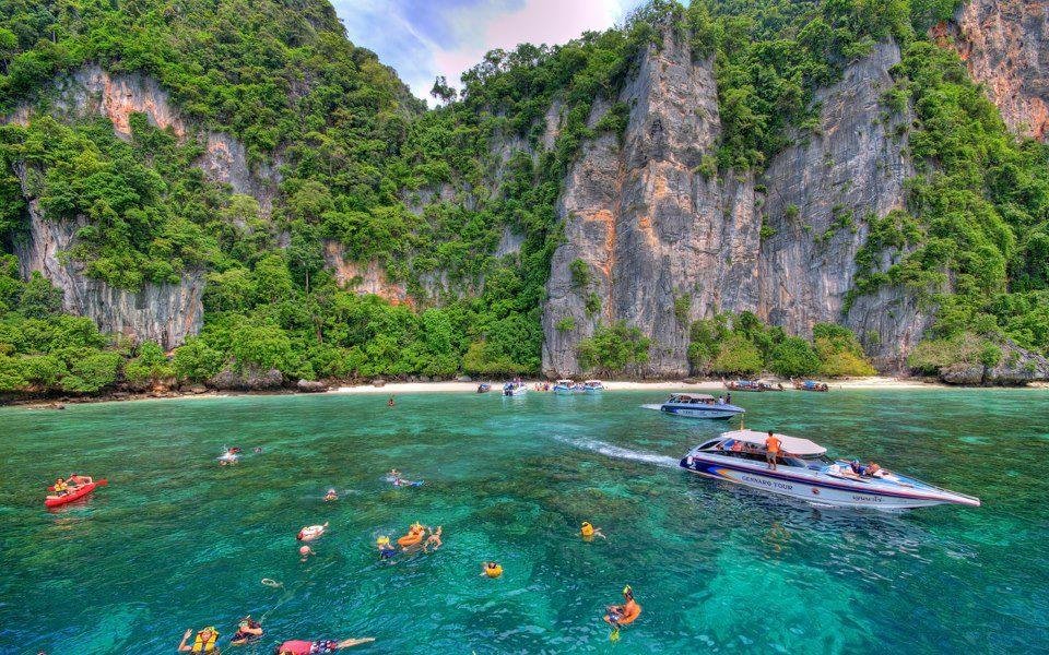 viajes que debes hacer tailandia