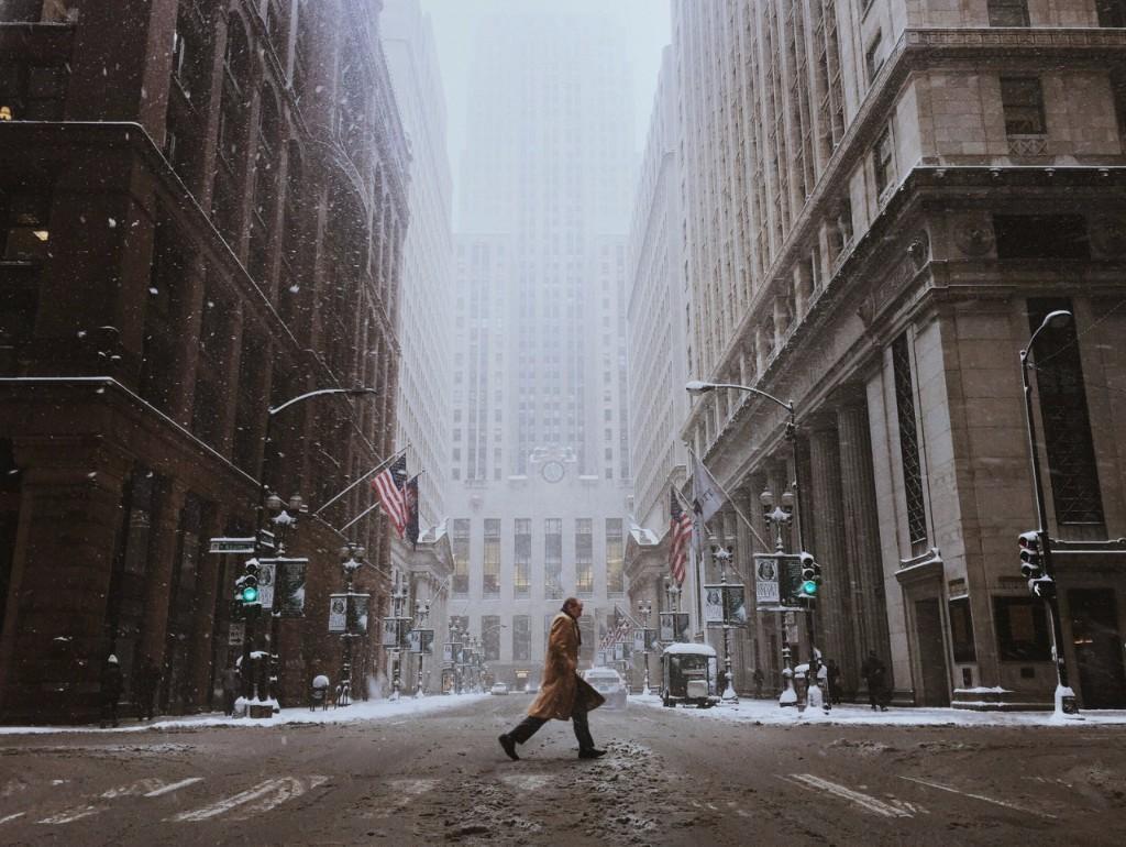 vida miserable new york