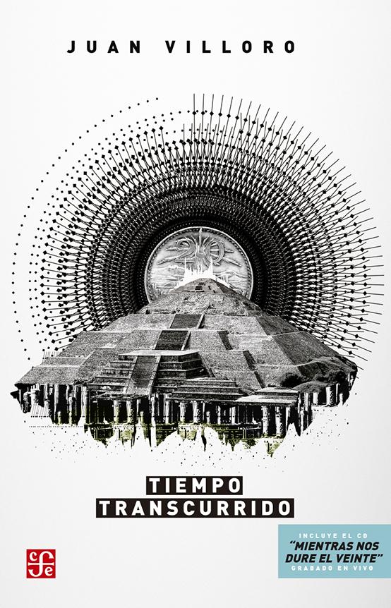 Tiempo transcurrido  / libros de rock mexicano