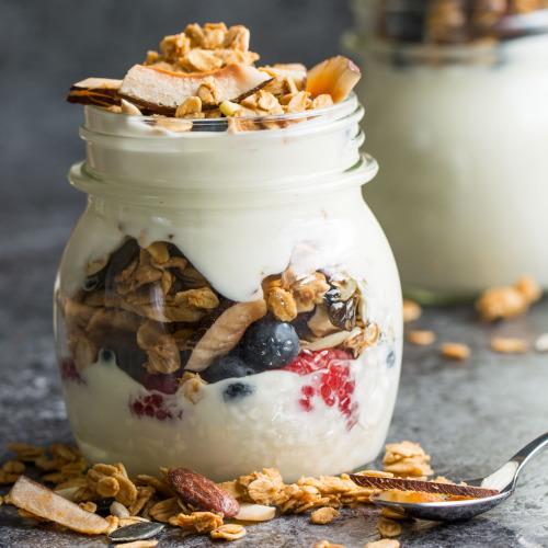 yoghurt  / alimentos para dieta