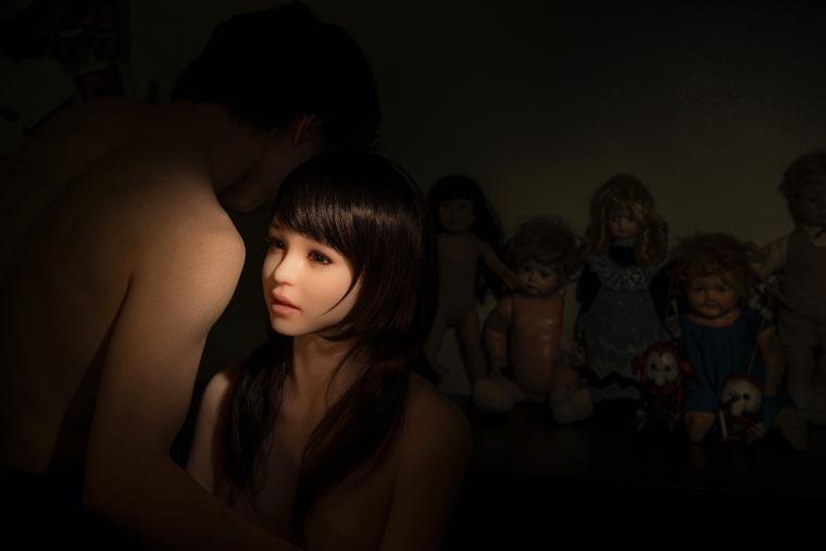 June Korea desnudos
