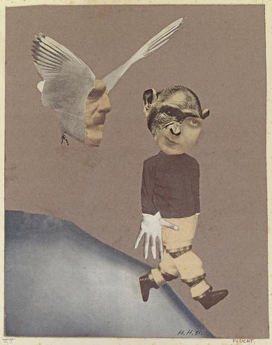 el dadaísmo / Flight