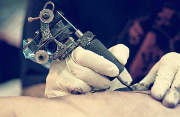 Cómo Hacer Tus Propios Tatuajes Temporales En 7 Pasos Diseño Diseño