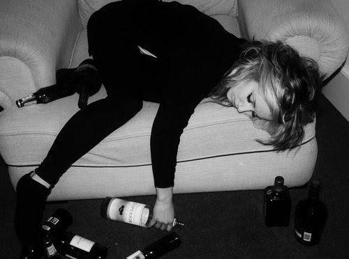 viajar joven / alcohol barato