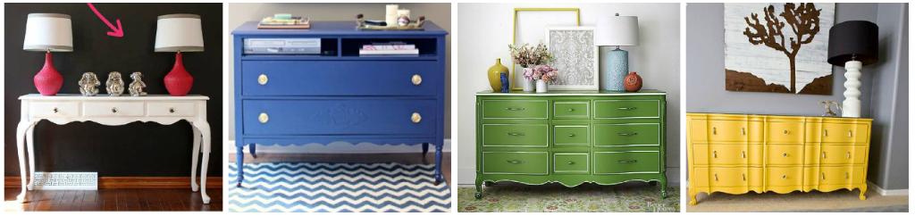 10 formas de reciclar tus muebles viejos y convertirlos en algo ...