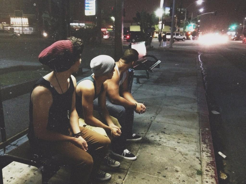 bandas de new york noche