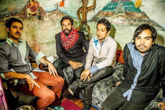 nuevas bandas de rock en mexico 16