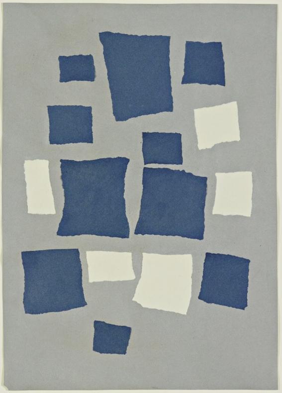 el dadaísmo / Hans Arp