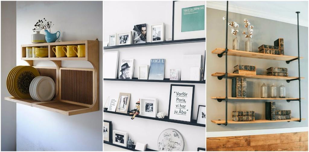 10 objetos b sicos de decoraci n que necesitas en tu for Objetos de decoracion para el hogar