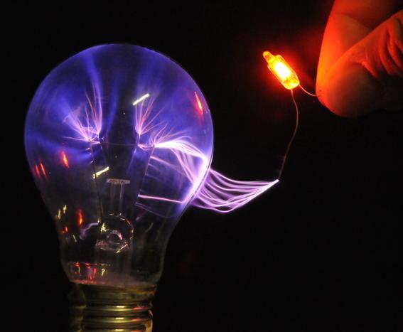 ejemplos de electromagnetismo en la vida cotidiana 1