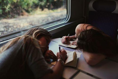Beneficios de escribir