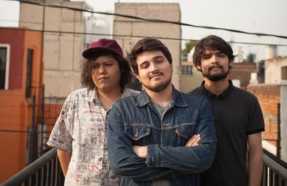 nuevas bandas de rock en mexico
