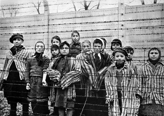 aliados conocían el holocausto