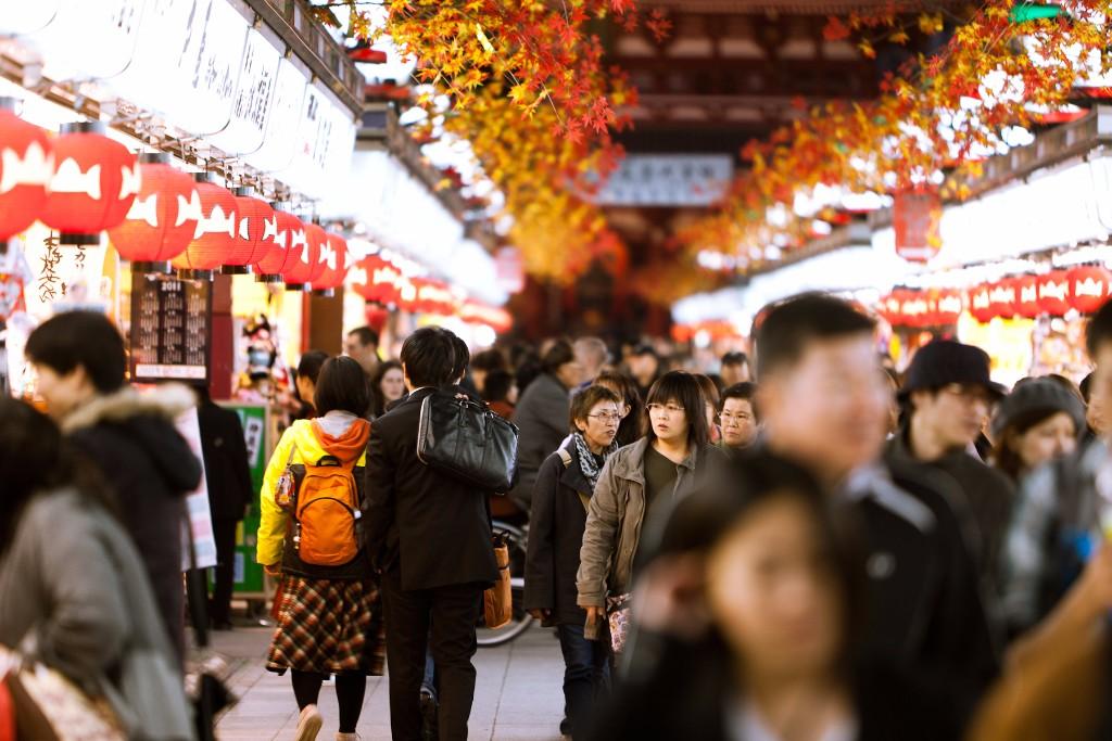 japon turismo