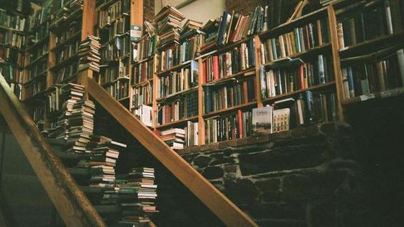 libreria escritores contemporaneos