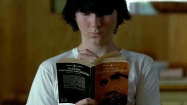 libros en peliculas zaratustra