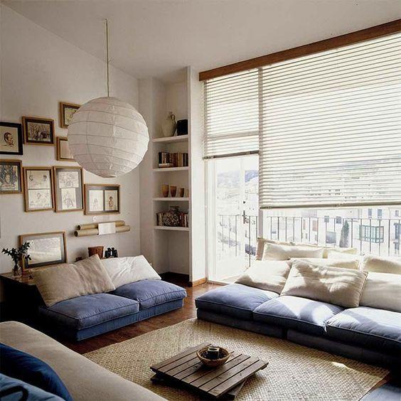 Ideas para decorar tu cuarto al estilo japon s dise o - Decoracion japonesa ...