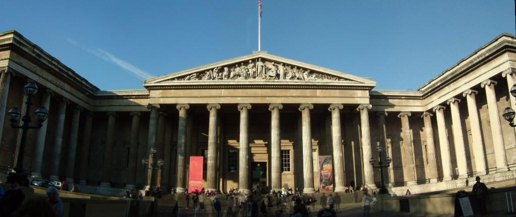museos populares britanico